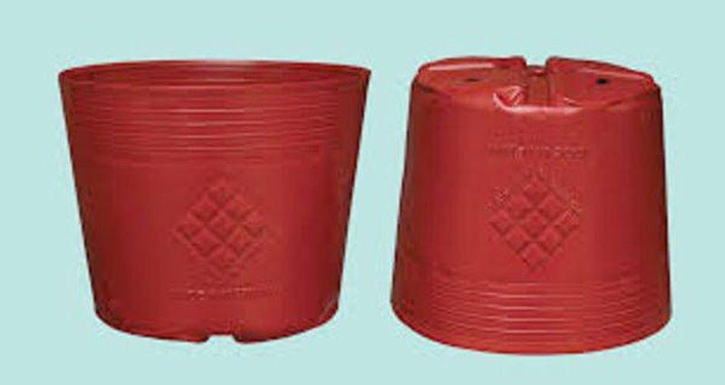 Chậu Nhựa Dẻo C12